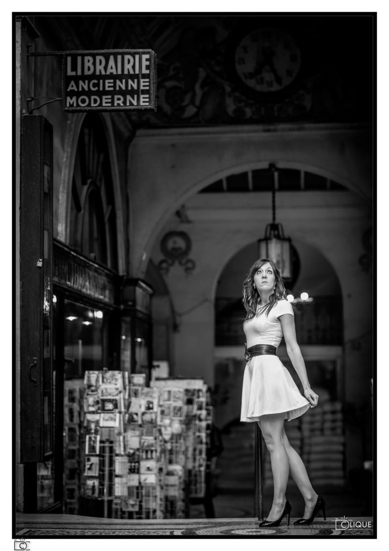 Portrait Portraitiste Photographe Book
