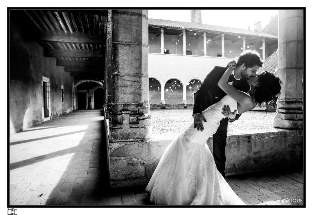 Photographe de mariage Massy