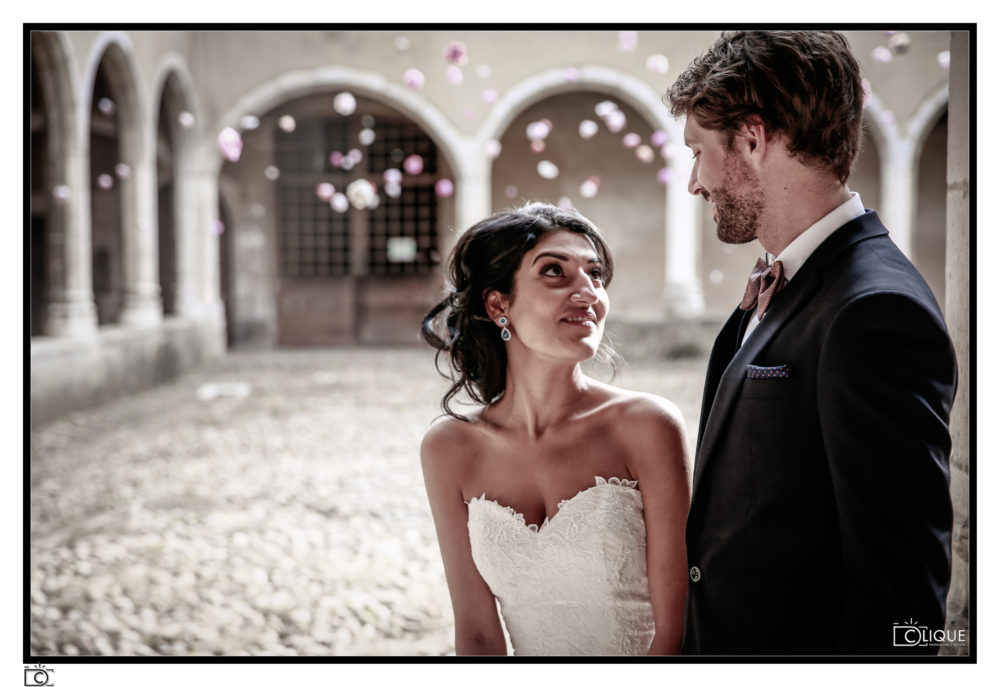 Photo de mariage Antoine DRESCH