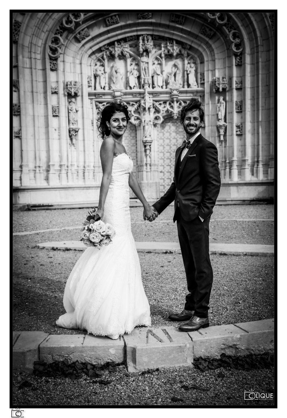 Photographe mariage Massy