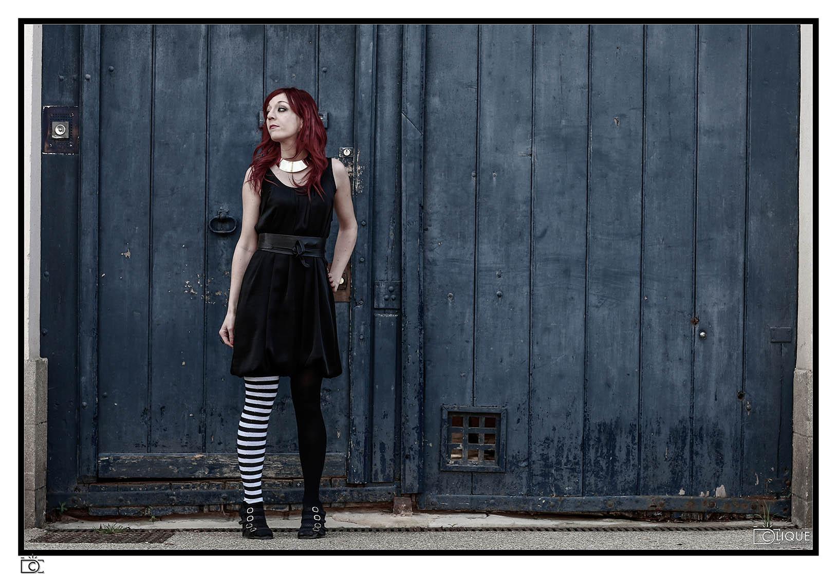 Portrait portraitiste photographe