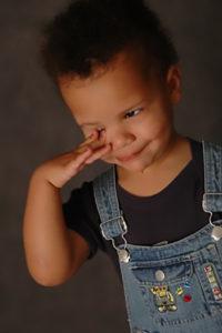 Portrait enfant Antoine DRESCH